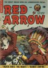Cover For Red Arrow 2