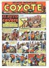 Cover For El Coyote Ed. Cliper 4