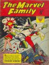 Cover For The Marvel Family 82