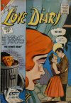 Cover For Love Diary 23