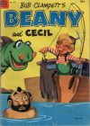 Cover For 0477 Beany and Cecil