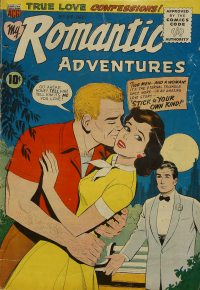 Large Thumbnail For My Romantic Adventures #84