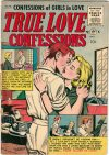 Cover For True Love Confessions 10