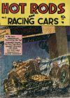 Cover For Hot Rods and Racing Cars 5