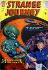 Cover For Strange Journey 2