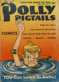 Large Thumbnail For Polly Pigtails #30