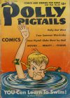 Cover For Polly Pigtails 30