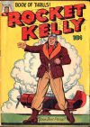 Cover For Rocket Kelly 1
