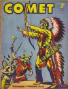 Cover For The Comet 268