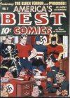 Cover For America's Best Comics 7 (fiche)
