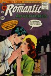 Cover For My Romantic Adventures 121