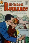 Cover For Hi School Romance 71
