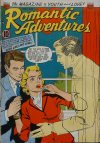 Cover For Romantic Adventures 44