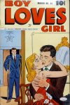 Cover For Boy Loves Girl 44