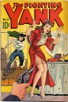 Cover For The Fighting Yank 21