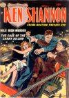 Cover For Ken Shannon 5