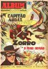 Cover For Album do Cavaleiro Andante 8