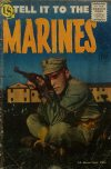 Cover For Tell It to the Marines 14