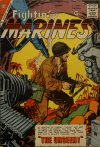 Cover For Fightin' Marines 32