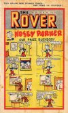 Cover For The Rover 1051