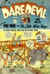 Cover For Daredevil Comics 70