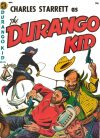 Cover For Durango Kid 26