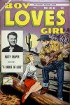 Cover For Boy Loves Girl 50