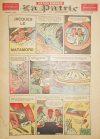 Cover For La Patrie Section Comique (1947 3 16)