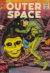 Cover For Outer Space 20