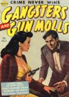 Cover For Gangsters and Gunmolls 3