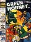 Cover For Green Hornet 8