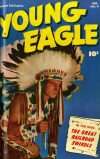 Cover For Young Eagle 9
