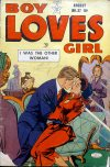 Cover For Boy Loves Girl 37