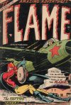 Cover For The Flame 1