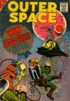Cover For Outer Space 21