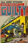 Cover For Justice Traps the Guilty 85