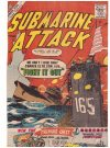 Cover For Submarine Attack 26