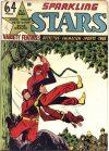 Cover For Sparkling Stars 4