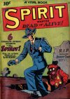 Cover For The Spirit 1