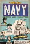 Cover For Navy History and Tradition 1772 1778