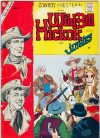 Cover For Cowboy Western 66