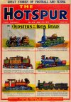 Cover For The Hotspur 688