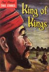 Cover For Oral Roberts' True Stories 112 King of Kings