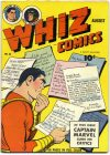 Cover For Whiz Comics 45 (paper/6fiche)