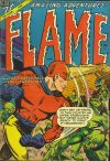 Cover For The Flame 2