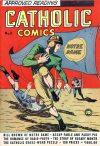 Cover For Catholic Comics v1 5