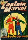 Cover For Captain Marvel Adventures 79