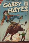 Cover For Gabby Hayes 58