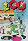 Cover For Zoo Funnies v1 7