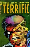 Cover For Terrific 14